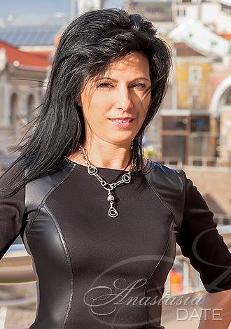 Russian Woman Vs Bulgarian